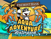 [Aqua Adventures Logo]