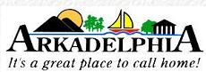[Arkadelphia Aquatic Park Logo]