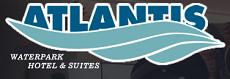 [Atlantis Water Park Hotel Logo]