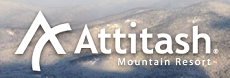 [Attitash Mountain Resort Logo]