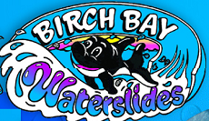[Birch Bay Waterslides Logo]
