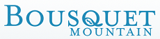 [Bousquet Mountain Logo]
