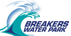 [Breakers Water Park Logo]