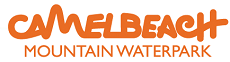 [Camelbeach Waterpark Logo]