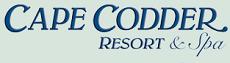 [Cape Codder Resort Logo]