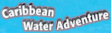 [Caribbean Water Adventure Logo]