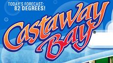 [Castaway Bay Logo]
