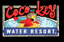 [CoCo Key Water Resort Logo]