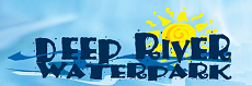 [Deep River Waterpark Logo]