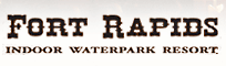 [Fort Rapids Logo]