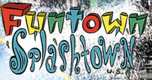 [Funtown Splashtown USA Logo]