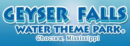 [Geyser Falls Logo]