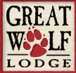 [Great Wolf Lodge Pocono Mountains Logo]