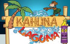 [Kahuna Laguna Logo]
