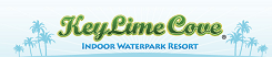 [Key Lime Cove Resort Logo]