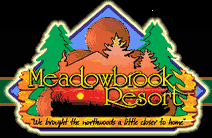 [Meadowbrook Resort Logo]