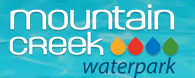 [Mountain Creek Waterpark Logo]