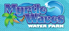 [Myrtle Waves Logo]