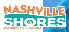 [Nashville Shores Logo]