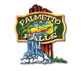 [Palmetto Falls Logo]