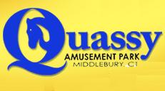 [Quassy Amusement Park Logo]