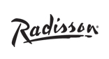 [Radisson Hotel and Water Park Logo]