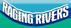 [Raging Rivers Logo]