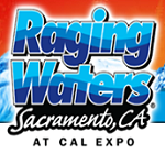 Raging Waters Coupons Logo