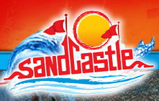 [Sandcastle Waterpark Logo]