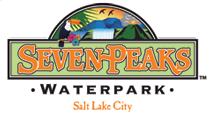 [Seven Peaks – Salt Lake Logo]