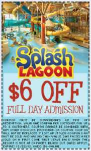Splish Splash is the most voted American water park based on Calverton of New York. Splish Splash was first opened in May and now they feature more than 30 rides for adult and kids and run through May to September.