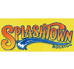 Splashtown Water Park Coupons Logo