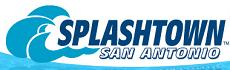[Splashtown San Antonio Logo]