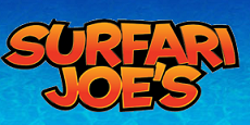 [Surfari Joe's Logo]