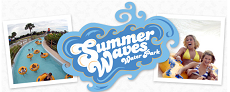 [Summer Waves Logo]