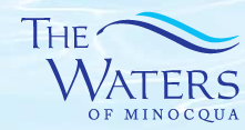 [The Waters Logo]