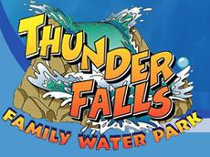 [Thunder Falls Logo]