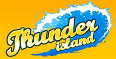 [Thunder Island Logo]