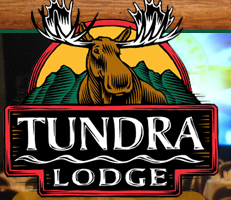 [Tundra Lodge Resort-Waterpark Logo]