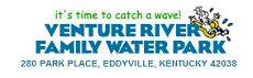 [Venture River Logo]