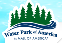 [Water Park of America Logo]