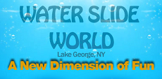 [Water Slide World Logo]