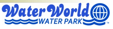 [Water World Logo]