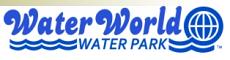 [Water World Logo]