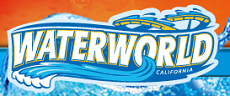 [Waterworld California Logo]