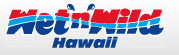 [Wet'n Wild Hawaii Logo]