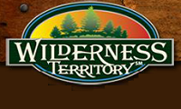 [Wilderness Territory Logo]