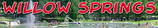 [Willow Springs Water Park Logo]